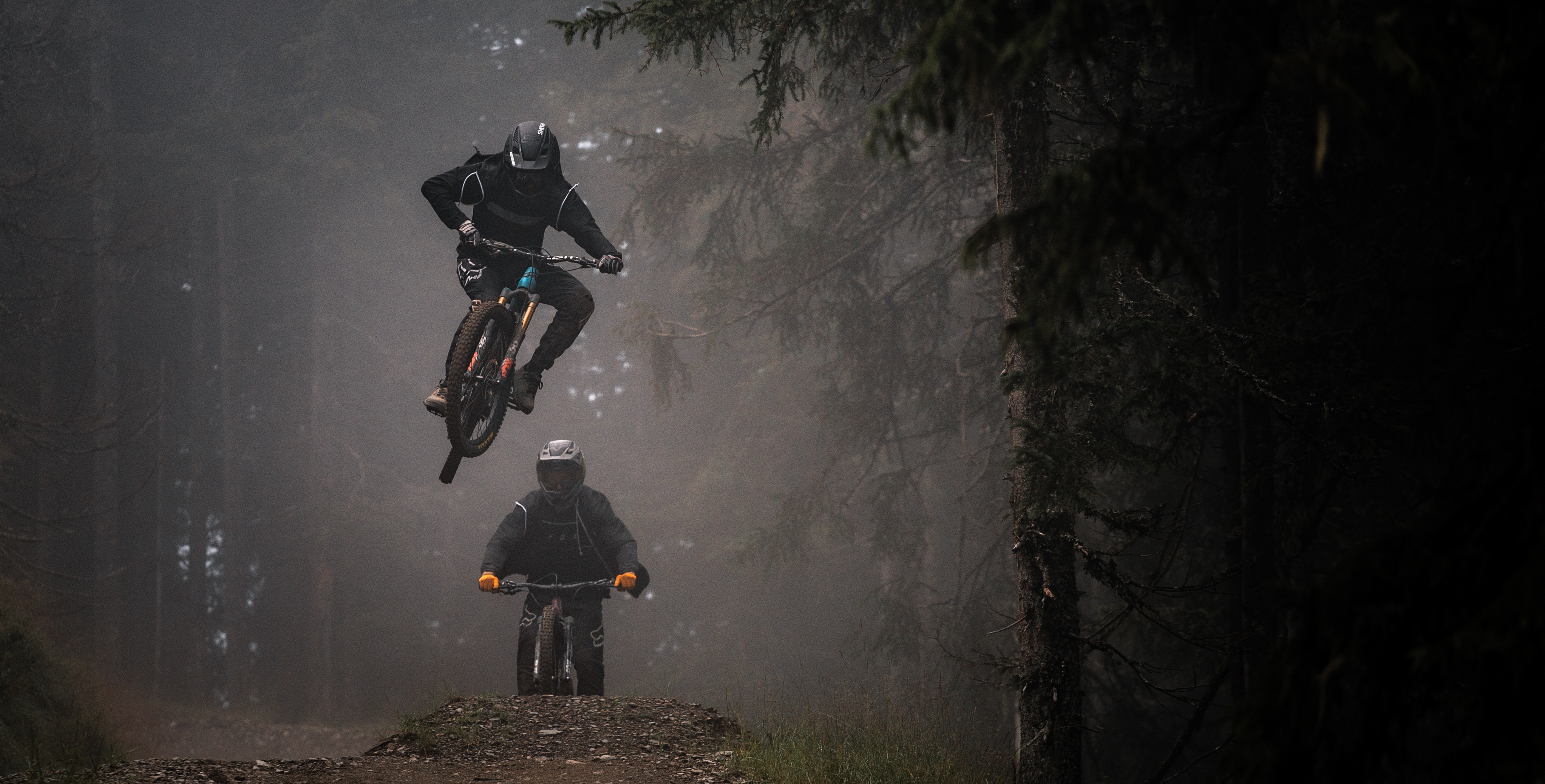schladming and leogang epic mountain bike tour
