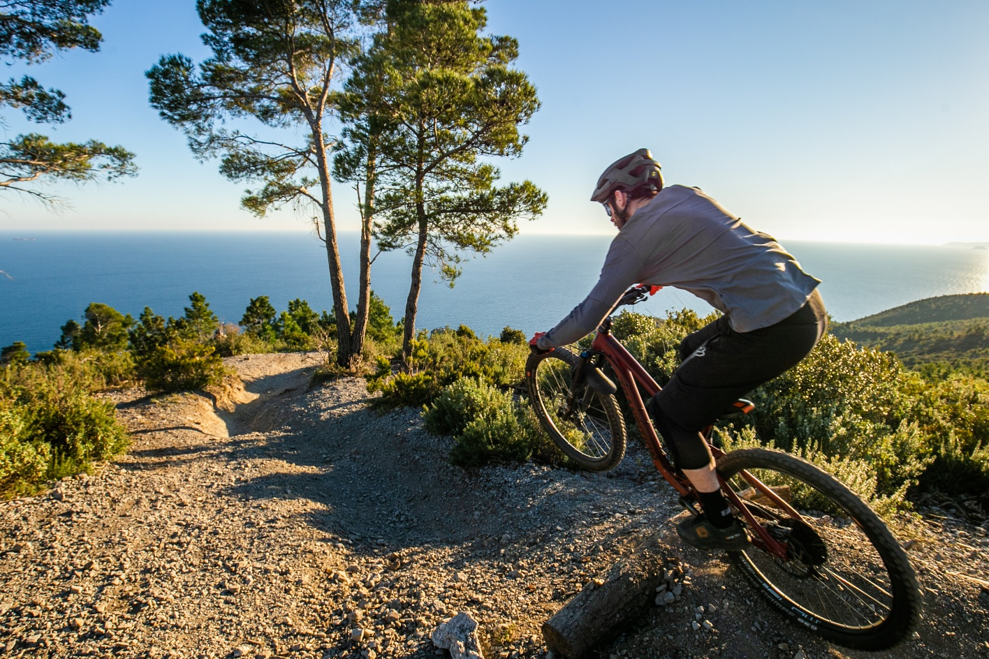 Finale ligure mtb holidays are the best in the world enduro series