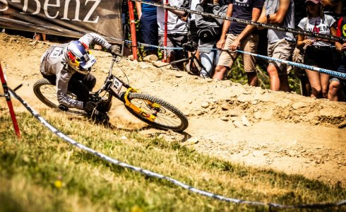 finn illes fox athlete dh world cup