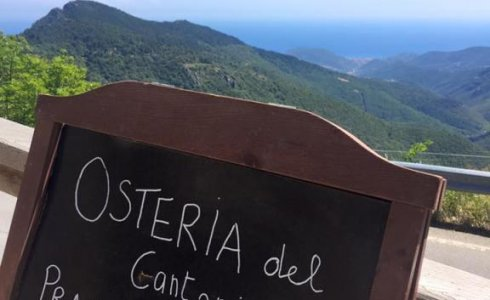 Best Osteria in Finale Ligure - MTB Beds