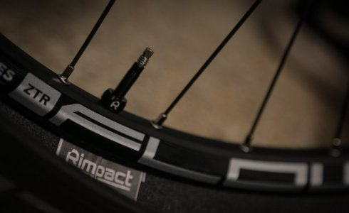 rimpact tyre inserts