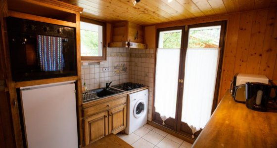 morzine apartment mountain bike weekly rental