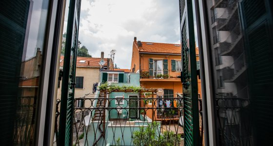 finale ligure villa holiday accomodation