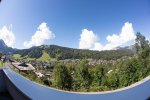 best views in morzine