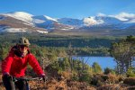 cairngorms mountain biking