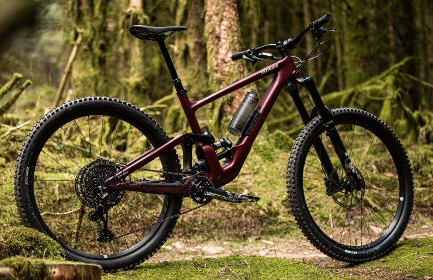 Best hire bikes in Morzine - MTB Beds | Specialized